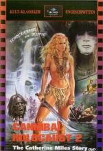 Yeşil Kraliçe (1985) afişi