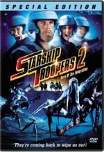 Yıldız Gemisi Askerleri 2: Birliğin Kahramanı (2004) afişi