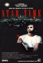 Yıldız Zamanı (1992) afişi