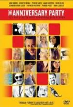 Yıldönümü Kutlaması (2001) afişi