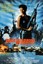 Yol Savaşçısı (1989) afişi