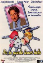 You Can't Have ıt All (1997) afişi