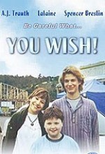 You Wish! (2003) afişi