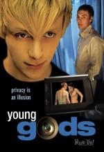 Young Gods (2003) afişi