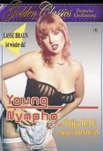 Young Nympho (1986) afişi