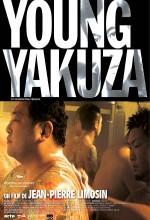 Young Yakuza (2007) afişi