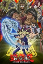 Yu-Gi-Oh! (2004) afişi