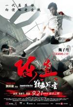 Yumruğun Efsanesi: Chen Zhen'in Dönüşü (2010) afişi