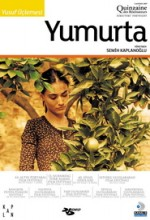 Yumurta (2007) afişi