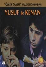 Yusuf İle Kenan (1979) afişi