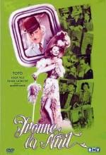 Yvonne La Nuit (1949) afişi