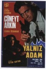 Yalnız Adam (1974) afişi