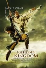 Yasak Krallık (2008) afişi