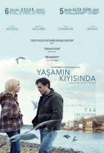 Yaşamın Kıyısında (2016) afişi