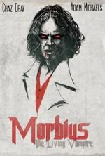 Yaşayan Vampir Morbius (2014) afişi