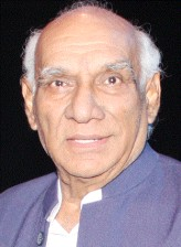 Yash Chopra profil resmi