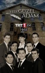 Yedi Güzel Adam (2014) afişi