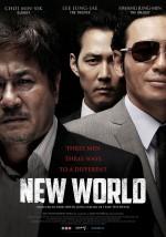 Yeni Dünya (2013) afişi