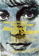 Yesterday Girl (1966) afişi