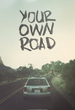 Your Own Road (2016) afişi