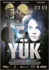 Yük (2012) afişi