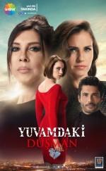 Yuvamdaki Düşman (2018) afişi