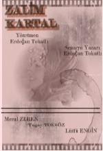 Zalim Kartal (1973) afişi