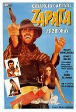 Zapata (1971) afişi