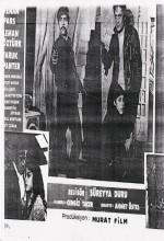 Zengin Ve Serseri (1967) afişi
