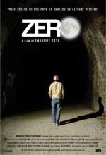 Zero(ııı) (2008) afişi