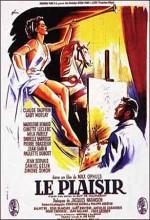 Zevk (1952) afişi