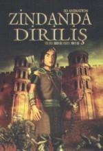 Zindanda Diriliş (2008) afişi