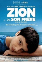 Zion And His Brother (2009) afişi