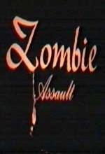 Zombie Assault (1997) afişi