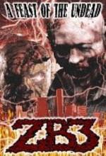 Zombie Bloodbath 3 (2003) afişi