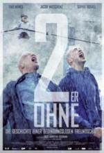 Zweier Ohne (2008) afişi