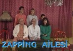 Zapping Ailesi (1993) afişi