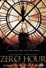 Zero Hour Sezon 1