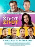 Zivot je zivot (2015) afişi