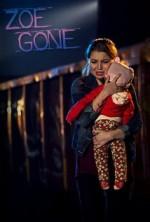 Zoe Gone (2014) afişi