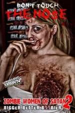 Zombie Women of Satan 2 (2016) afişi