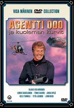 Agentti 000 Ja Kuoleman Kurvit