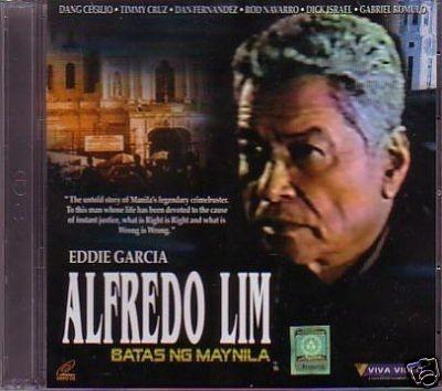 Alfredo Lim: Batas Ng Maynila