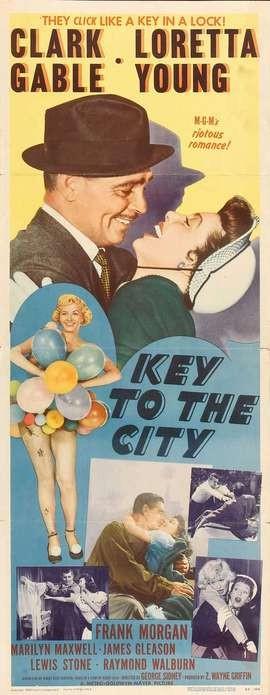 Anahtar şehri