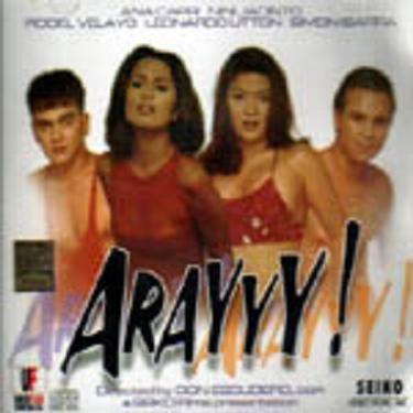 Arayyy!