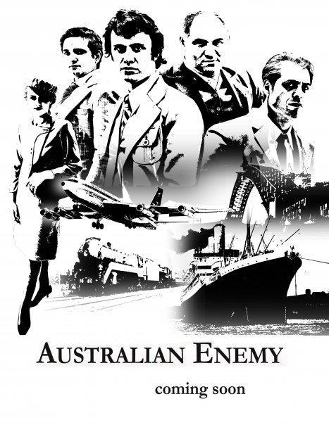 Australian Enemy