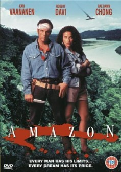 Amazon (ıı)