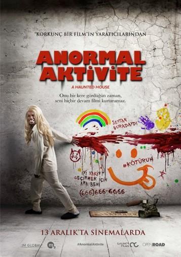 Anormal Aktivite