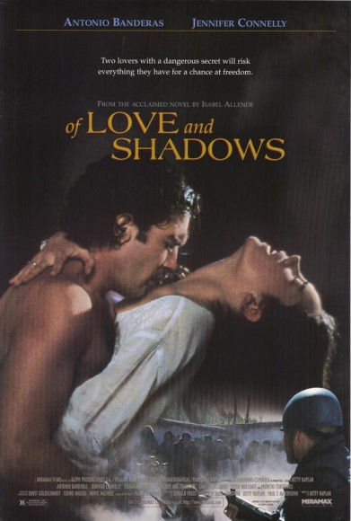 Aşk Ve Gölge