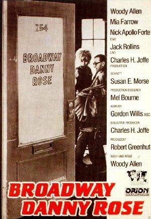 Broadway Yıldızı